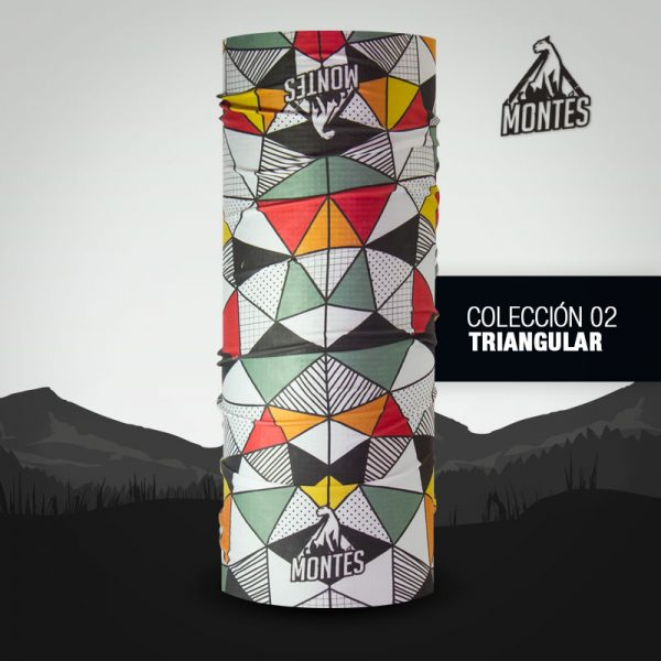 Triangular - Montés