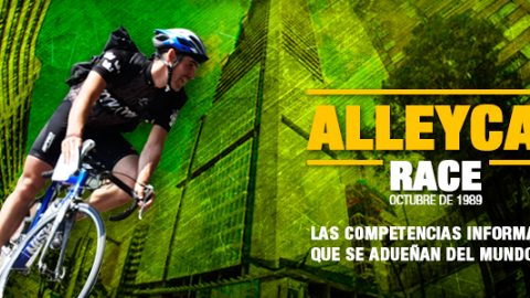 Alleycat Race
