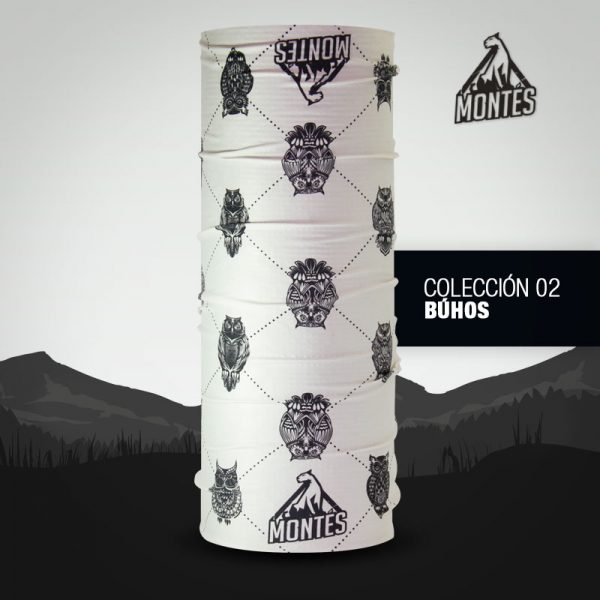 Búhos - Montés
