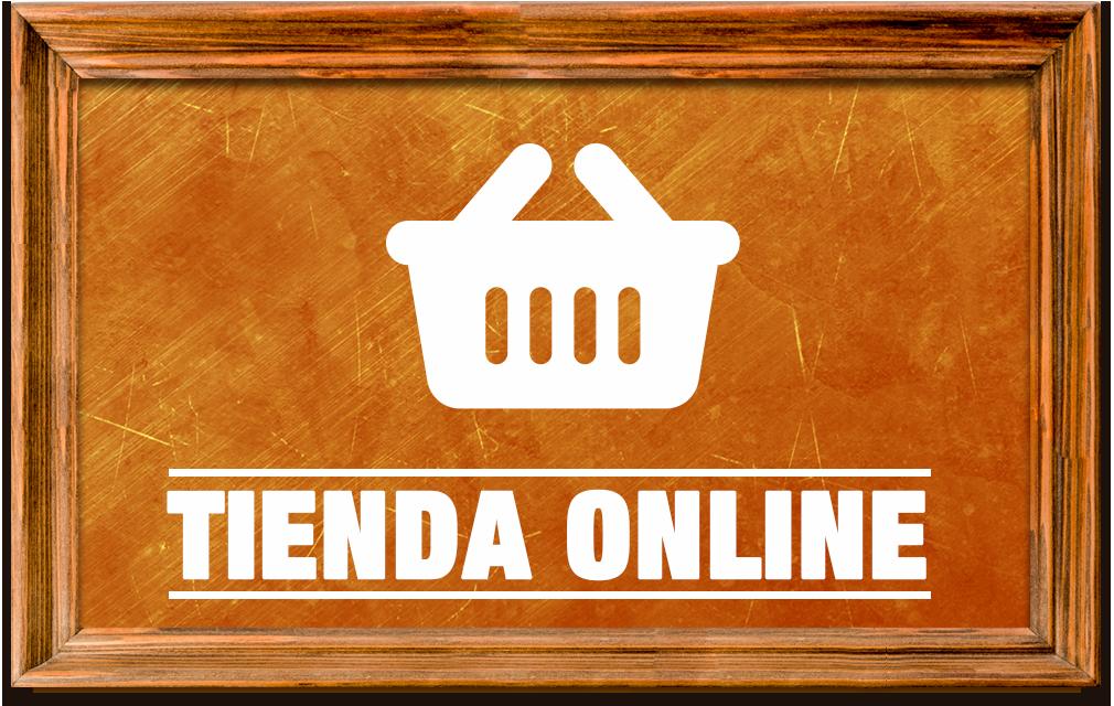Tienda Online Montés