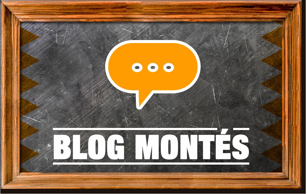 blog Montés