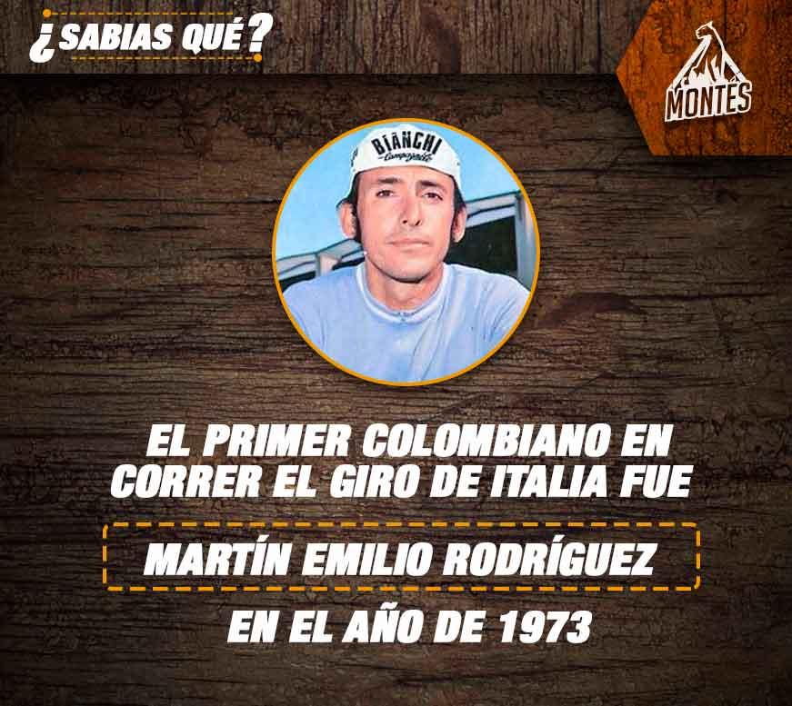 Martin Emilio Rodriguez