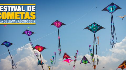 Festival de viento y las cometas 2017
