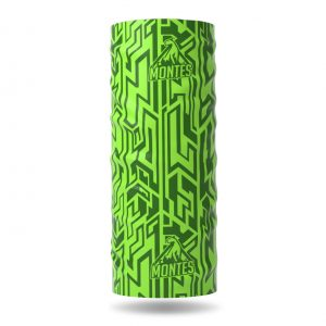 Cuello Montés Green Tone